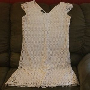 AGB lacy dress